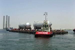 Photo courtesy Jumbo Shipping V.O.F.