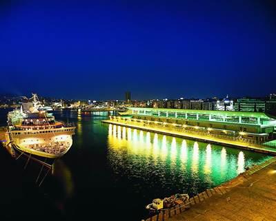 Photo: Piraeus Port Authority