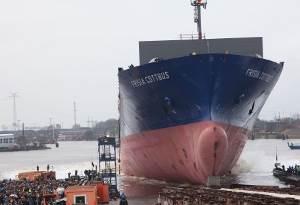 Photo courtesy ThyssenKrupp Marine Systems AG