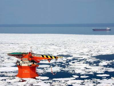 Photo: Northern Sea Route Information Office