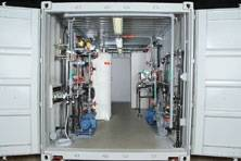 SeaCURE Ballast Water Management System