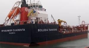 Photo courtesy Cepsa Marine Fuels, S.A.