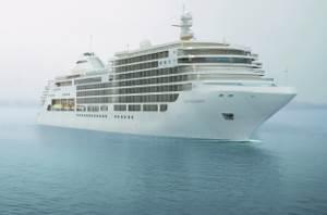 Photo courtesy Silversea Cruises