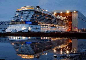 Photo courtesy Celebrity Cruises
