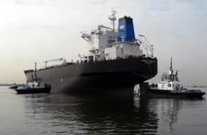 Photo courtesy Aker Philadelphia Shipyard