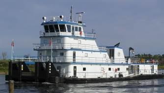 Photo courtesy Horizon Shipbuilding, Inc.