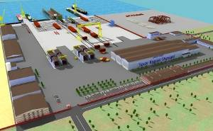Illustration courtesy Keppel Offshore & Marine Limited