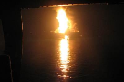 (U.S. Coast Guard photo by Petty Officer 2nd Class Scott Lloyd)