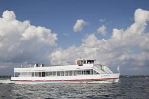 Photo courtesy Blount Boats, Inc.