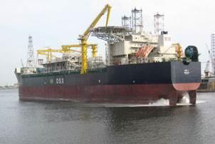 Photo courtesy Keppel Shipyard