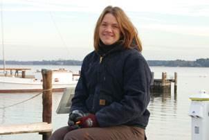 Photo courtesy Chesapeake Bay Maritime Museum