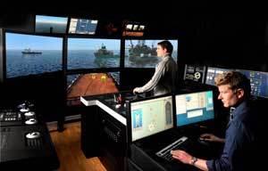 Photo courtesy Kongsberg Maritime