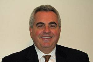 John Groundwater, Executive Director, Passenger Vessel Association