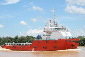 Photos courtesy of Eastern Marine Shipbuilding