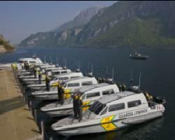 Italian Guardia di Finanza - Courtesy FB DesignCarlo Borlenghi