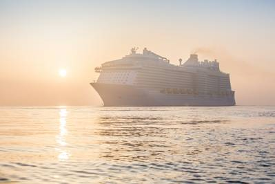 Anthem of the Seas (File photo: Royal Caribbean Cruises, Ltd.)