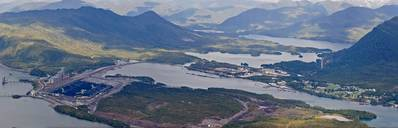 Pic: Pacific Northwest LNG