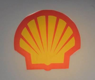 File photo: Shell