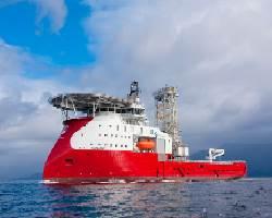 Ulstein sells Karianne to Island Offshore