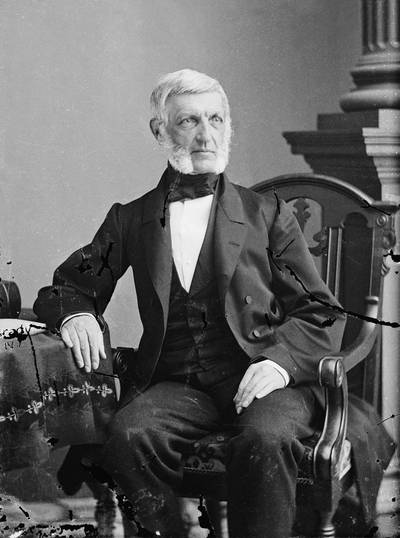 George Bancroft (Photo: United States Library of Congress)