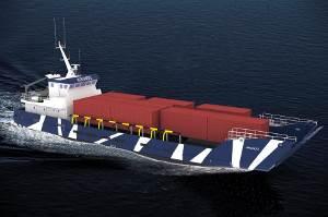 Illustration and photo courtesy of South East Asia Shipyard