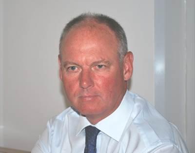 Philip Brown, UK Managing Director
