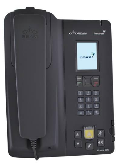 Inmarsat FleetPhone