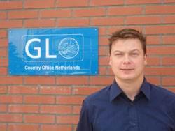 GL Coordinator Ruben Roeleveld.