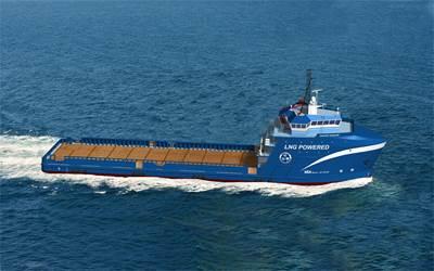 new Harvey Gulf tonnage depiction