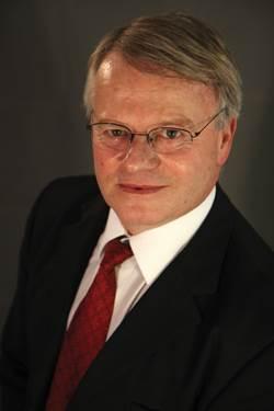Christian Lefèvre, CEO, Bourbon.