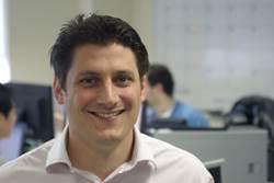 Alex Goulandris, Chief Executive Officer, ESS