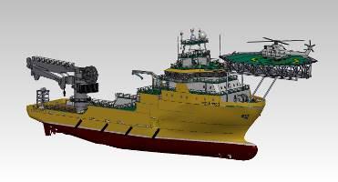 Image courtesy Marine Software Ltd