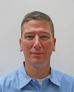 Rick Smudin, Comark Director of Military and Marine Sales