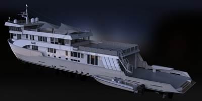 expedition yacht SuRi