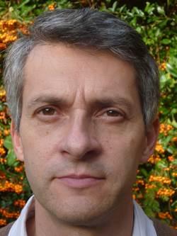 Grant Hunter, Executive Committee member, ESS-Databridge Development Group (DDG).