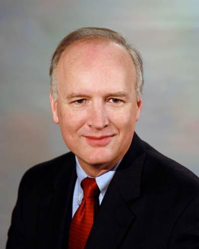 WCI Chairman Matt Woodruff (Director, Government Affairs, Kirby Corporation)