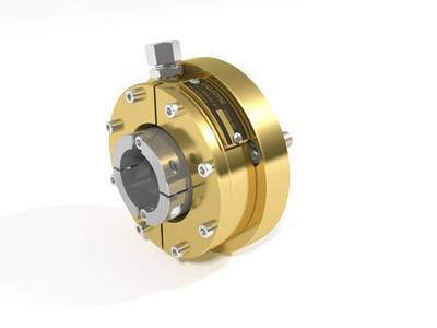 LIQUIDYNE pump shaft seal