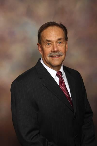 Raymond Lord, President, Donjon-SMIT, LLC