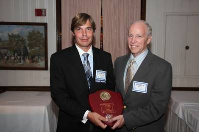 Michael P. Gaffney, Alaris Companies Executive Vice President of Engineering