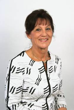 Liz Hay, Executive Director of ANZSPAC (Australia, New Zealand and South Pacific) Division