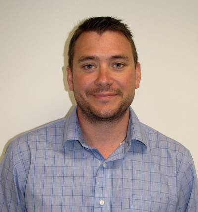 Keith La Rose, Business Development Manager – Military, Vancouver office