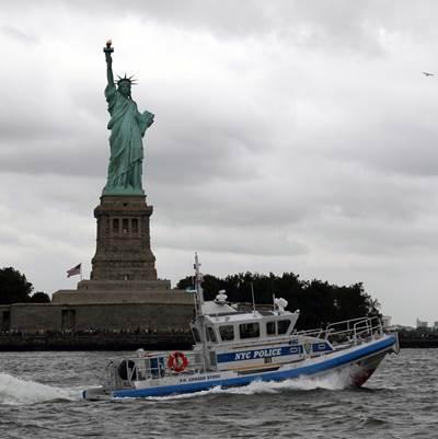 Response Boat Medium – C (RB-M C)
