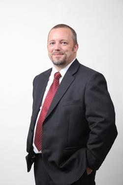 John Phillips, Manager Director.