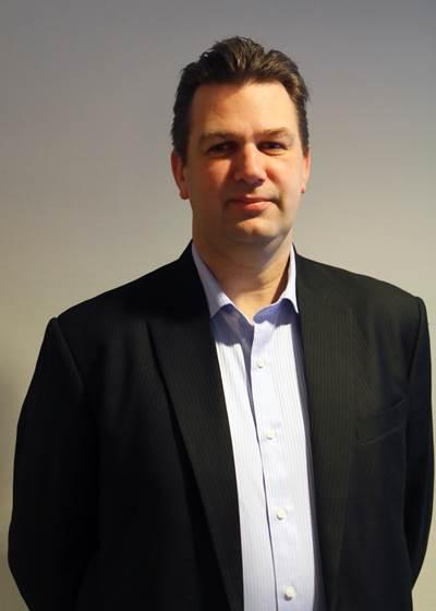 Tom Svennevig, Cargotec Vice President