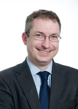 Ian Gooch, chief executive of the club's management team