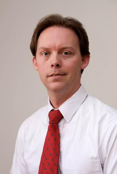 Johan Roos, executive director of EU and IMO affairs