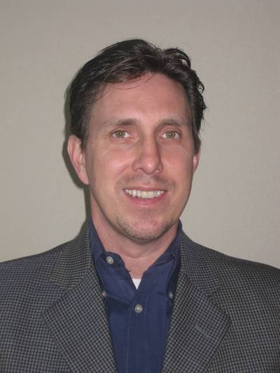 Wade McCutcheon, VP
