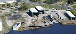(Photo: Chesapeake Shipbuilding)