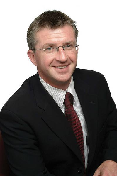 Andrew Chamberlain, partner in Holman Fenwick Willan's Admiralty and Crisis Management team.