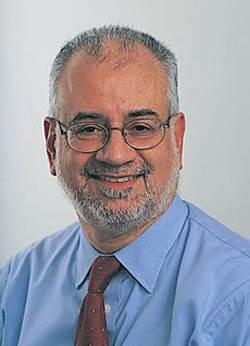 Dr. Roger Basu